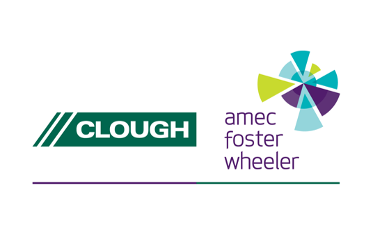 Clough AMEC is established