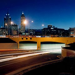 Baulderstone Clough JV wins the Graham Farmer Freeway Project, the largest underground tunnel in Australia and WA's first major underground tunnel at the time