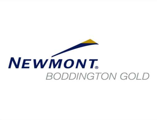 Newmont Boddington Gold Mine JV