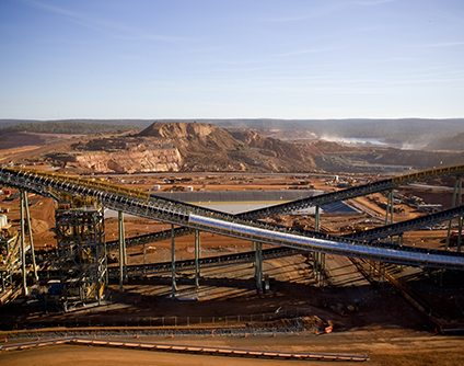 Clough, in joint venture with Aker and Murray & Roberts, is awarded the EPCM contract for Newmont's Boddington Gold Mine