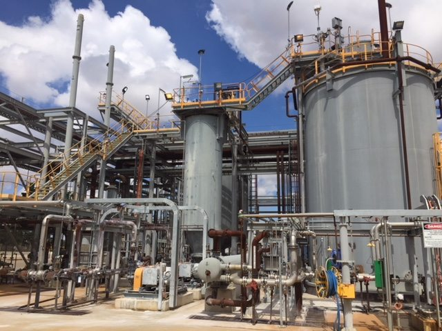 Clough awarded EPC contract for Alcoa impurity processing