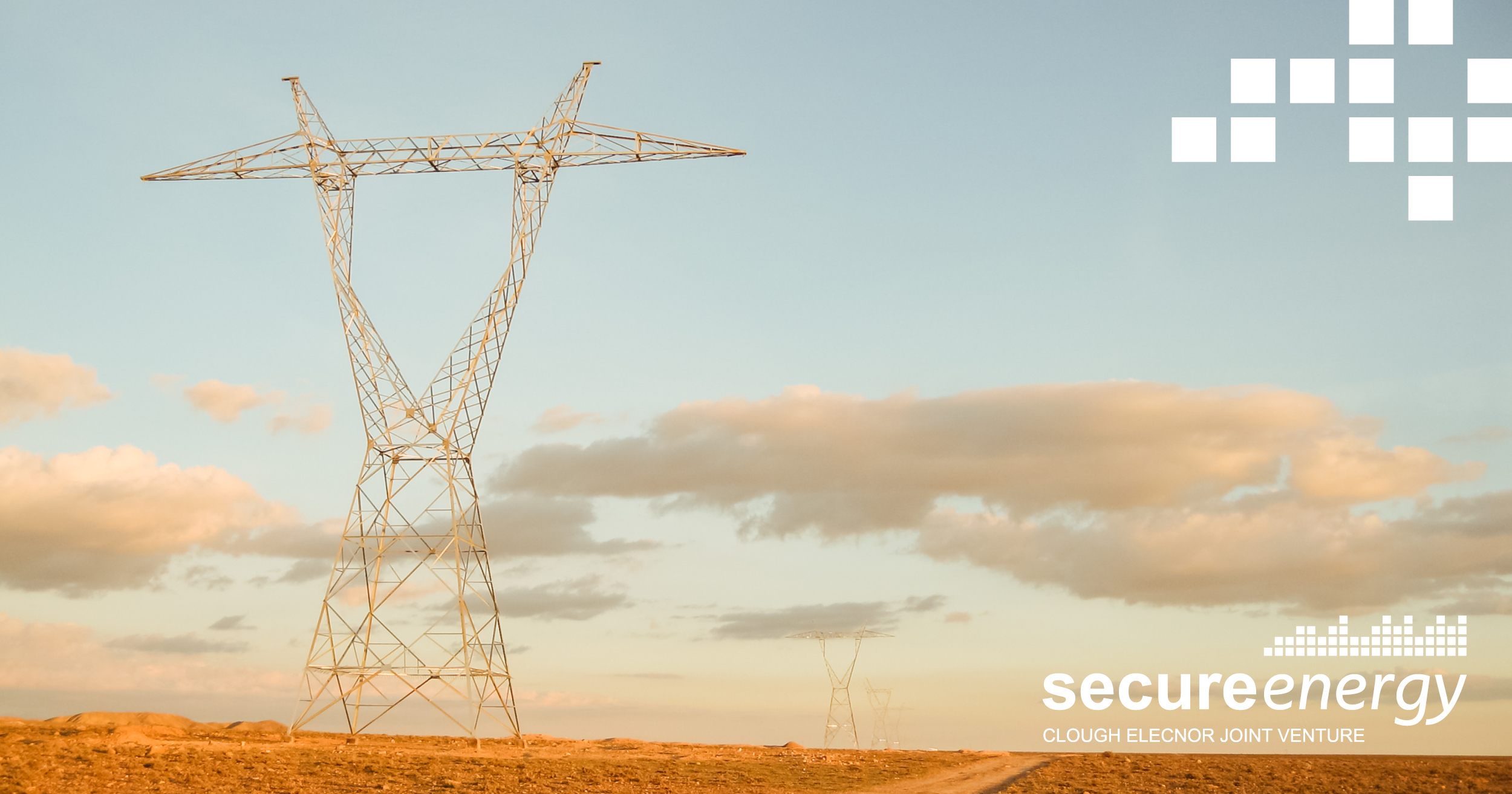 Clough Elecnor joint venture, SecureEnergy selected as contractor for Project EnergyConnect.